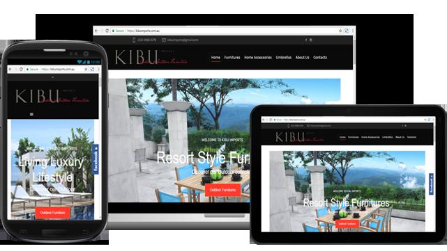 Kibu Imports